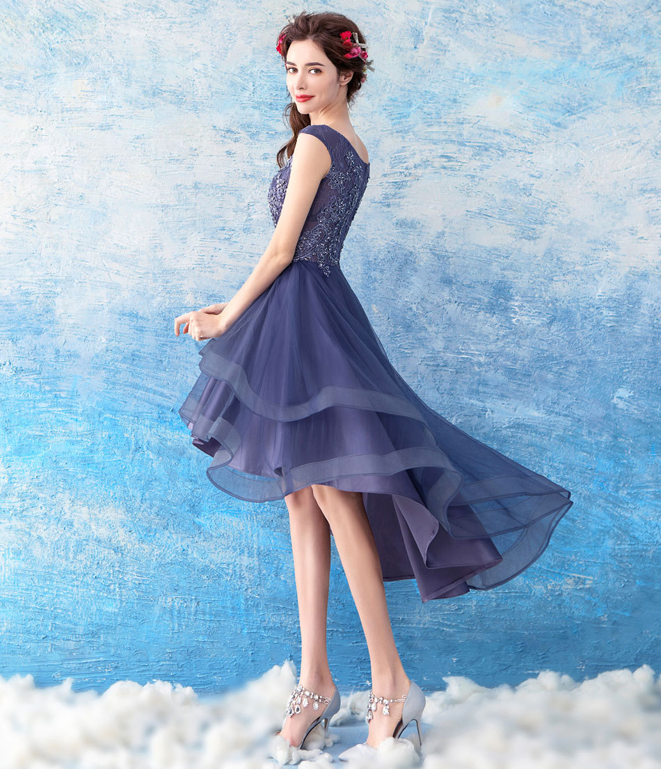 ドレス フィッシュテール