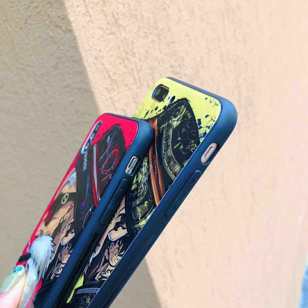 iphone8 ケース ドラゴンボール