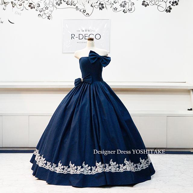 ドレス デニム