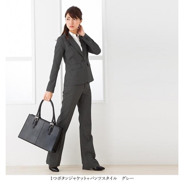 リクルートスーツの画像 p1_19
