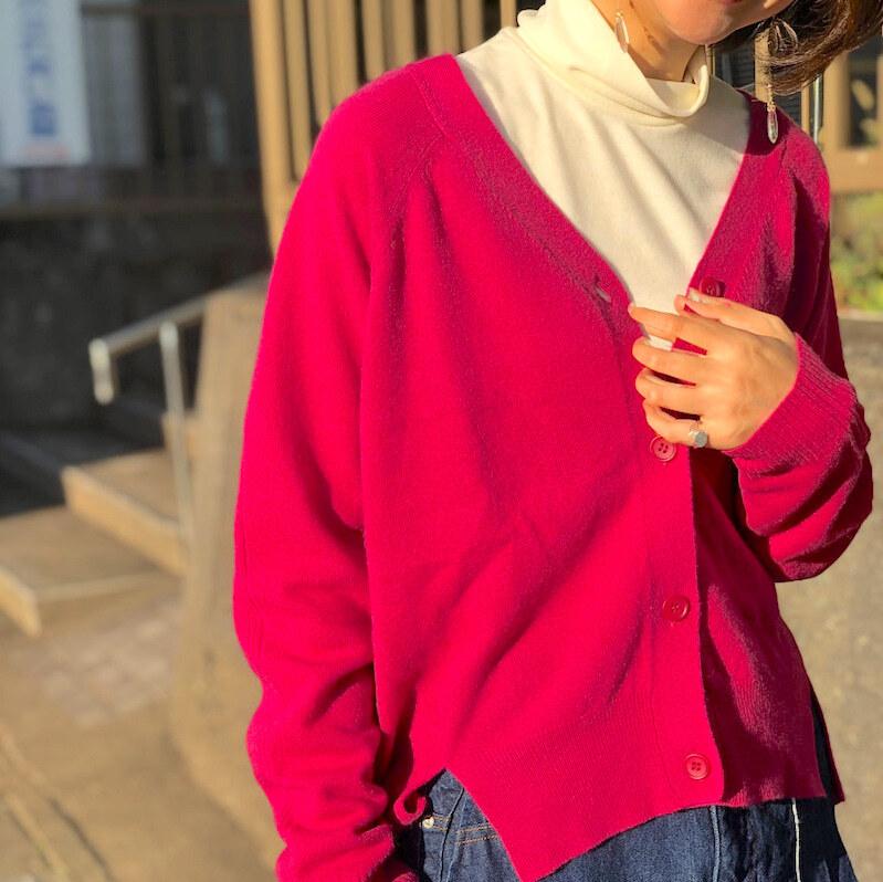 カラー:PINK