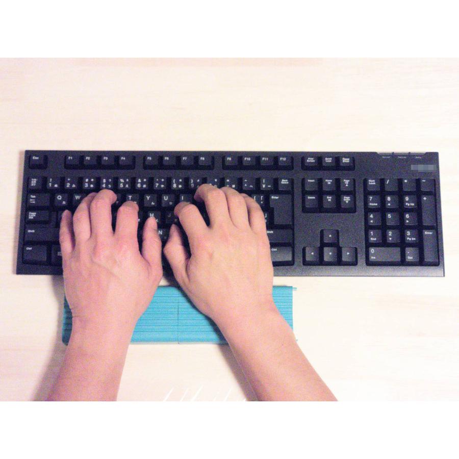 連結すればキーボードに