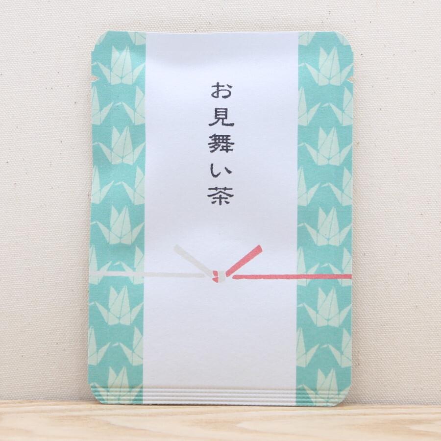 名刺サイズだから、プレゼントに添えるのにもピッタリ。