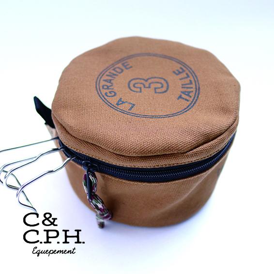 C&C.P.H.らしいナンバーグラフィック
