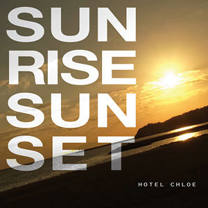 1st Album「Sunrise Sunset」