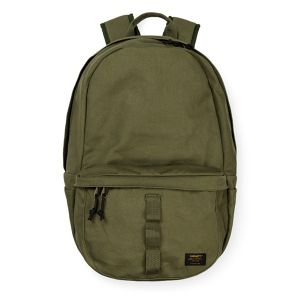 CARHARTT カーハート CAMP BACKPACK - Rover Green キャンプ バックパック