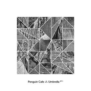 (12inch)Penguin Cafe & Cornelius 「Umbrella」