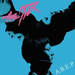 THE クルマ / 『A.B.E.P.』/ CD