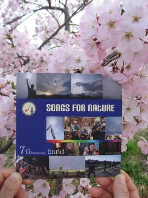 Songs for Nature (CD)