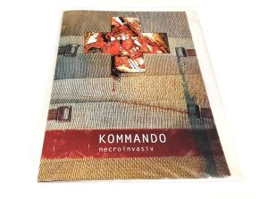[USED] Kommando - Necroinvasiv (2007) [CD]