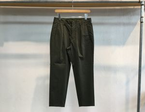 "CURLY""AVIATOR AC TROUSERS OLIVE"""