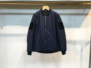 "30%OFF LAMOND""FLIGHT JACKET NAVY"""
