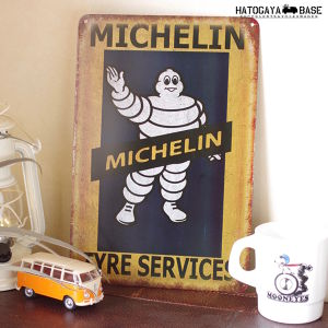 サインボード MICHELIN TYRE SERVICES [SBMITS01]