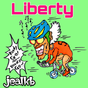 Liberty(DEMO CD)