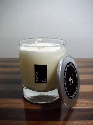 Fragrance Candle「Clear」