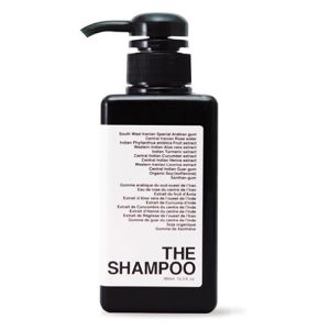Shahram Mesri THE SHAMPOO 380ml