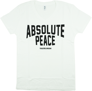 ABSOLUTE  Tシャツ / シアターブルック