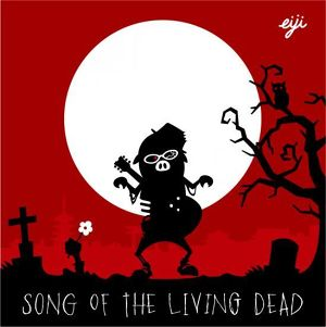 EIJI SUZUKI / Song of The Living Dead