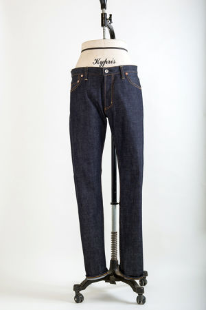 AF-7 66 Standard slim model DENIM JEANS