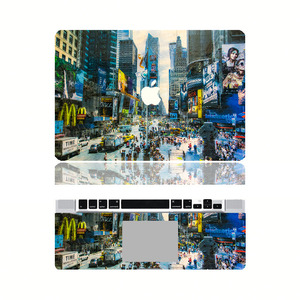 New York Times Square by TOMOYA