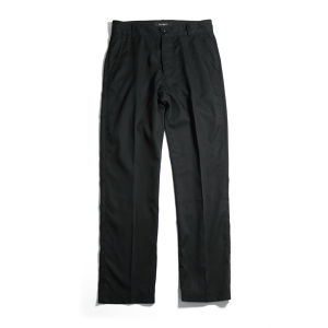 TENCEL & COTTON SLACKS