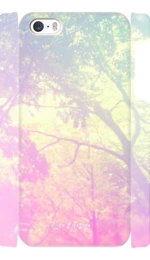 phoneケース~forest~(iphone5s用)