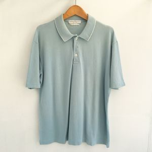 Ferragamo polo shirts
