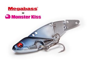 megabass×Monster Kiss / チタラ