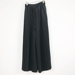 【受注予約】keisukeyoneda pleats wide ha ka ma pants