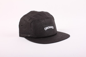 OACHARD FRANKIE 5 PANEL BLACK
