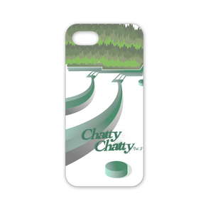 ChattyChatty Clasic iPhoneケース(iPhone5/5s6/6s対応)