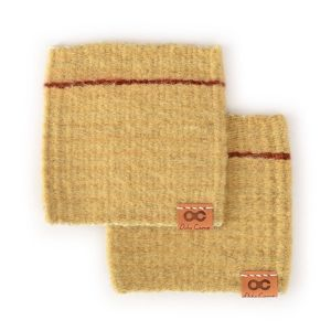 MEXICAN WOOL COASTER