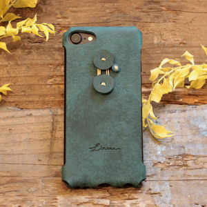 iPhone Dress for iPhone7 / BLUE GREEN