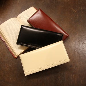 Bespoke Formal Long Wallet