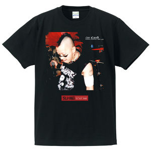 CHAOTIC DISORDER 1988【FULL COLOR T-SHIRT】