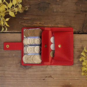 Coin Wallet Ⅱ / RED