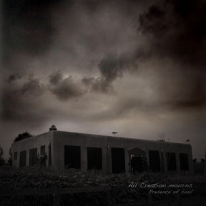 """12inch LP: """"All Creation Mourns"""""""