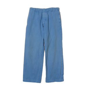 yarmo cotton work trousers