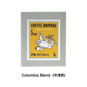 COFFEE DRIPBAG / Colombia Blend
