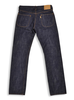 STANDARD CALIFORNIA スタンダードカリフォルニア  5Pocket Denim Pants S905 One Wash