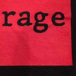 "Vintage 90s rage against the machine "" GUERRILLA RADIO "" Tee"