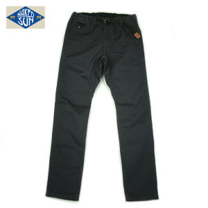 017007005(FLEXIBLE PANTS)CHARCOAL