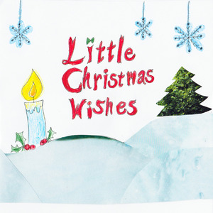 "Present (from ""Little Christmas Wishes"") / 単曲楽譜PDFデータ Score PDF data"