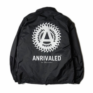 "ANRIVALED by UNRIVALED ""CA-WINDBREAKER"""