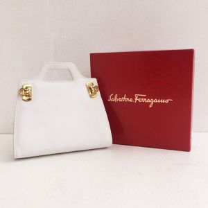 Ferragamo mini hand bag