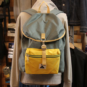 【10%OFF】POLeR  The Field Pack