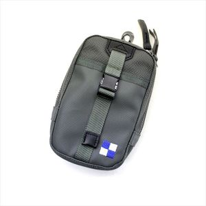 HARVEST LABEL 「BULLET」 MOBILE POUCH <GRAY>
