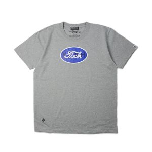 "ANRIVALED by UNRIVALED ""FYT-SHIRT"" GRAY"