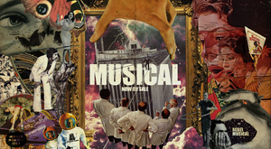 MUSICAL POSTER