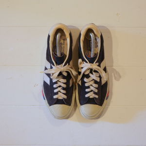 """PRO-KEDS 1990's Royal plus """"Made in Colombia"""" Size6 1/2"""